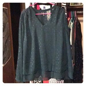 Sparkly Perfect Blouse